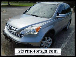 2008 Honda CR-V EX-L with Navigation in Alpharetta, GA 30004