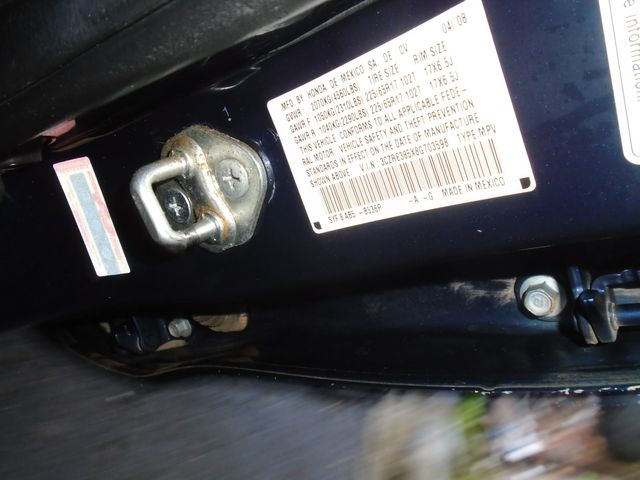 2008 Honda CR-V EX in Alpharetta, GA 30004