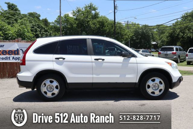 2008 Honda CR-V LX in Austin, TX 78745