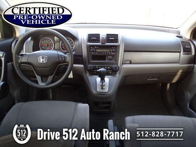 2008 Honda CR-V LX in Austin, TX 78745