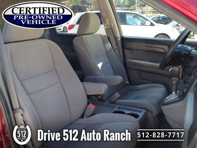 2008 Honda CR-V EX in Austin, TX 78745