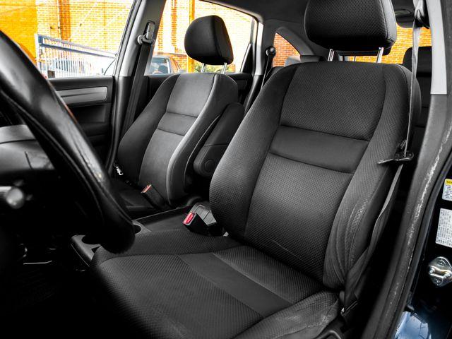 2008 Honda CR-V LX Burbank, CA 10