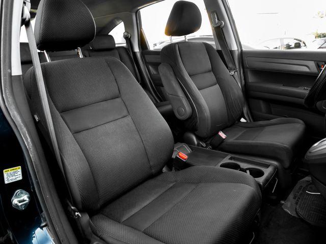 2008 Honda CR-V LX Burbank, CA 12