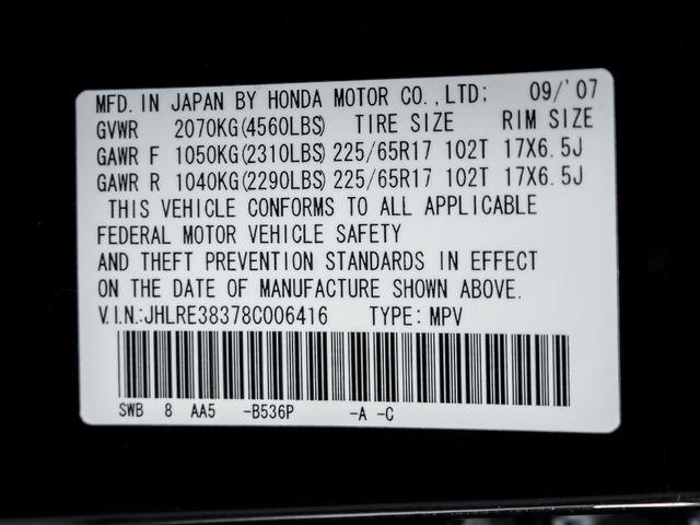 2008 Honda CR-V LX Burbank, CA 22