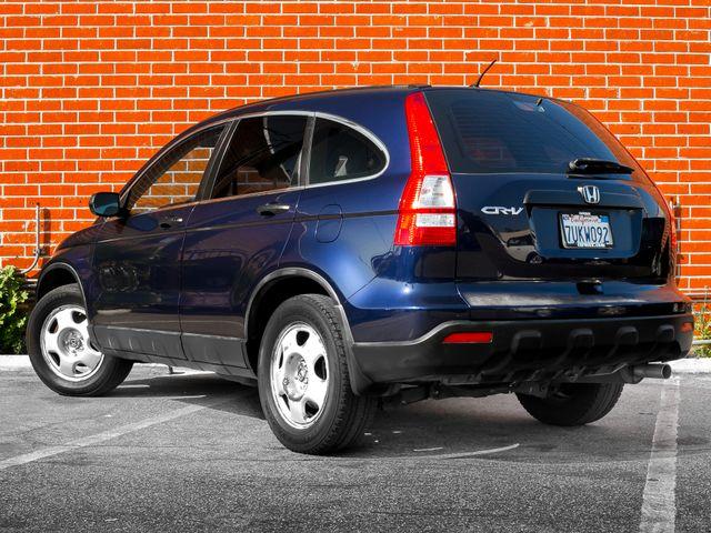 2008 Honda CR-V LX Burbank, CA 7