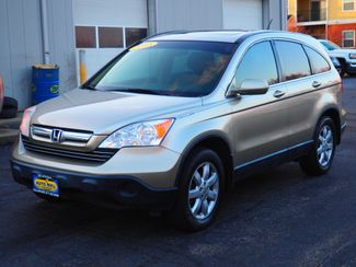 2008 Honda CR-V EX-L | Champaign, Illinois | The Auto Mall of Champaign in Champaign Illinois