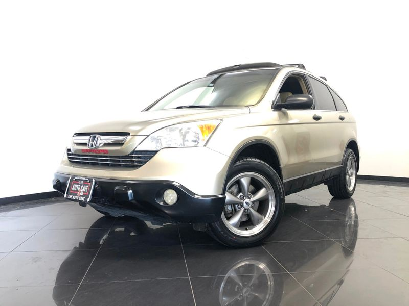 2008 Honda CR-V *Easy In-House Payments* | The Auto Cave in Dallas