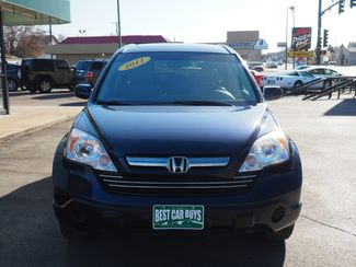 2008 Honda CR-V EX-L Englewood, CO 1