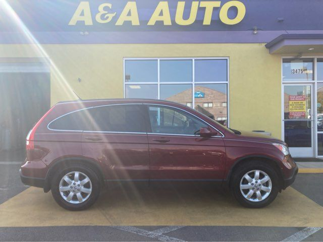2008 Honda CR-V EX-L in Englewood, CO 80110