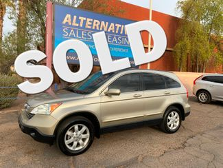 2008 Honda CR-V EX-L 3 MONTH/3,000 MILE NATIONAL POWERTRAIN WARRANTY Mesa, Arizona