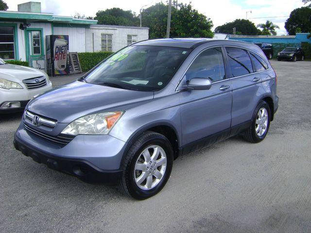 2008 Honda CR-V EX-L in Fort Pierce, FL 34982