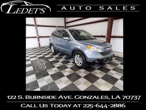 2008 Honda CR-V EX-L - Ledet's Auto Sales Gonzales_state_zip in Gonzales, Louisiana