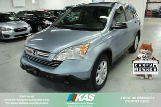 2008 Honda CR-V EX 4WD Kensington, Maryland