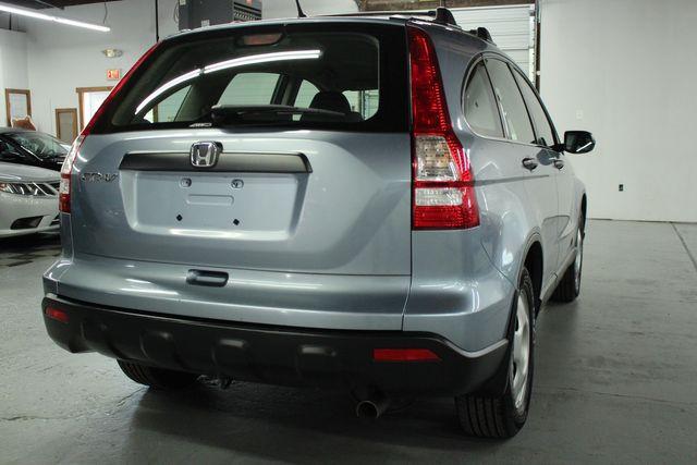 2008 Honda CR-V LX 4WD Kensington, Maryland 11
