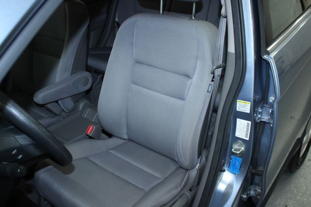 2008 Honda CR-V LX 4WD Kensington, Maryland 19