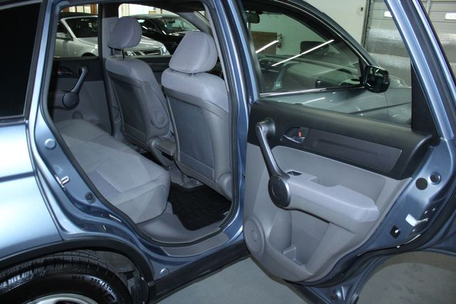 2008 Honda CR-V LX 4WD Kensington, Maryland 27