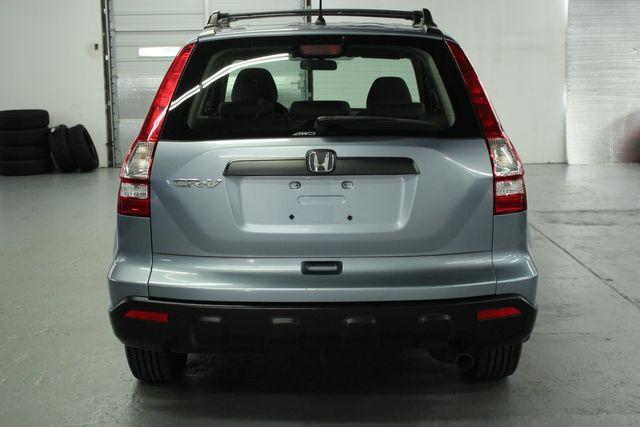 2008 Honda CR-V LX 4WD Kensington, Maryland 3