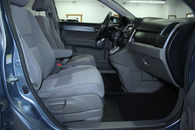 2008 Honda CR-V LX 4WD Kensington, Maryland 36