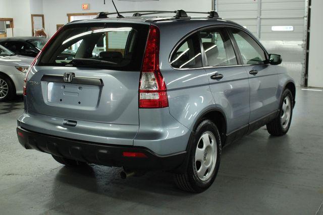 2008 Honda CR-V LX 4WD Kensington, Maryland 4