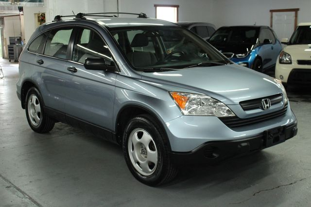 2008 Honda CR-V LX 4WD Kensington, Maryland 6