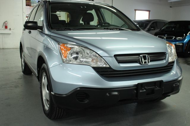 2008 Honda CR-V LX 4WD Kensington, Maryland 9