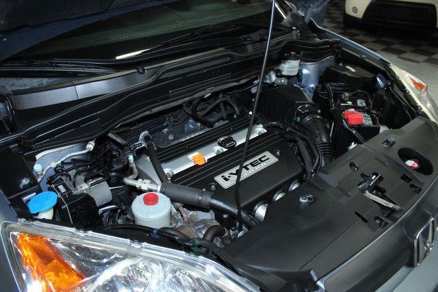 2008 Honda CR-V LX 4WD Kensington, Maryland 73