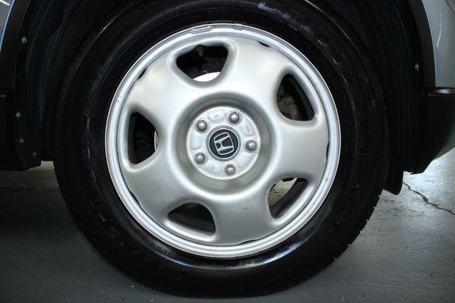2008 Honda CR-V LX 4WD Kensington, Maryland 81