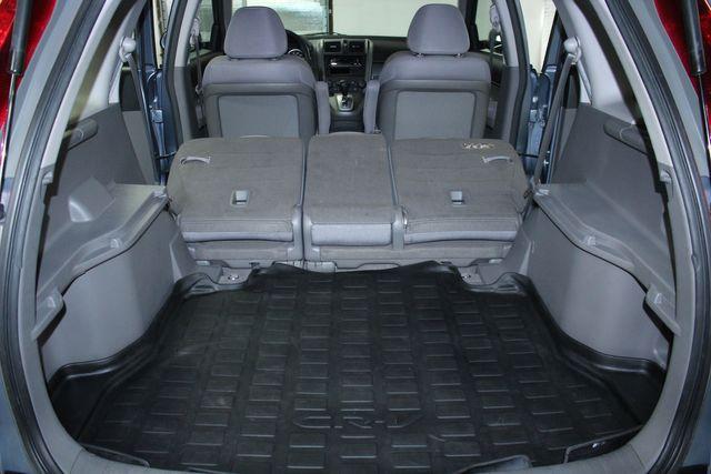 2008 Honda CR-V LX 4WD Kensington, Maryland 88