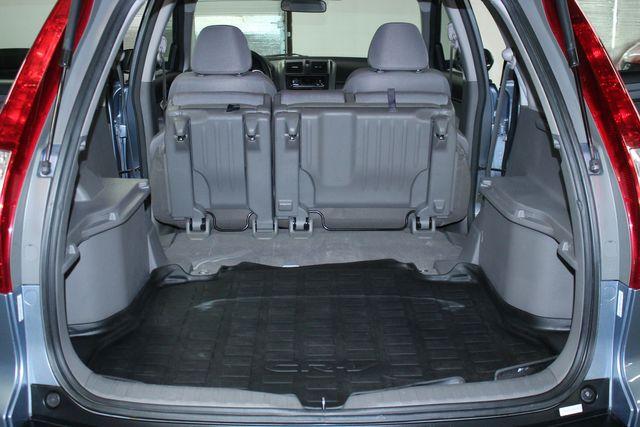 2008 Honda CR-V LX 4WD Kensington, Maryland 89