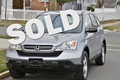 2008 Honda CR-V LX in