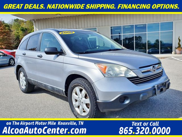 2008 Honda CR-V EX AWD in Louisville, TN 37777