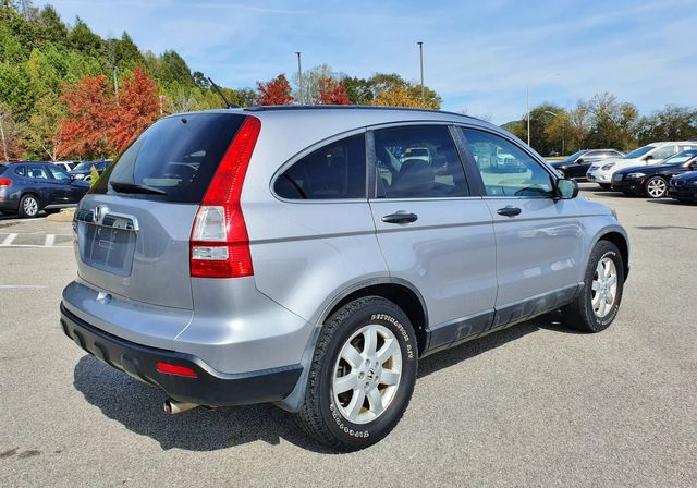 "2008 Honda CR-V EX 4WD w/17"" Aluminum Wheels in Louisville, TN 37777"