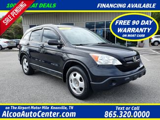 2008 Honda CR-V LX 4WD in Louisville, TN 37777