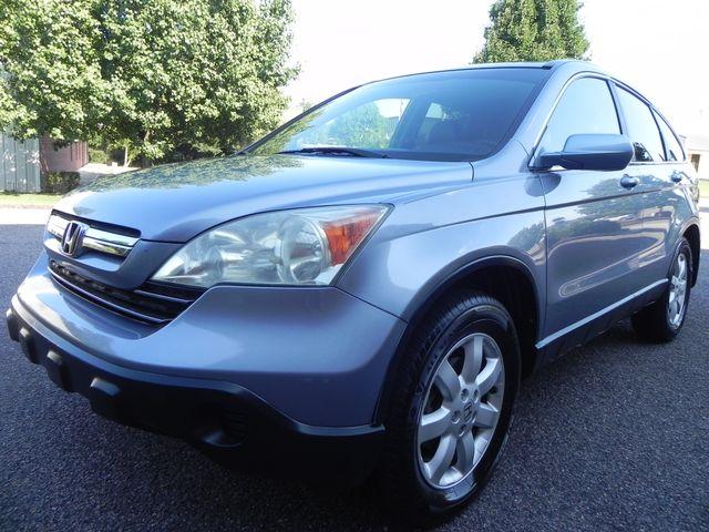2008 Honda CR-V EX-L w/Bluetooth & Back-Up Camera