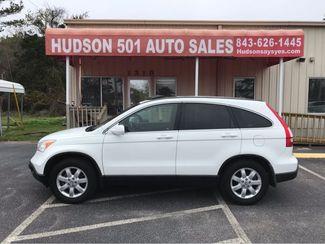 2008 Honda CR-V EX-L | Myrtle Beach, South Carolina | Hudson Auto Sales in Myrtle Beach South Carolina