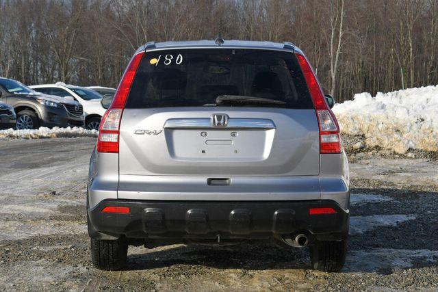 2008 Honda CR-V EX-L Naugatuck, Connecticut 3