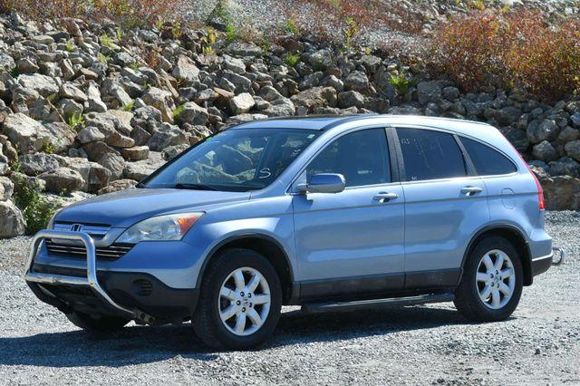 2008 Honda CR-V EX-L Naugatuck, Connecticut