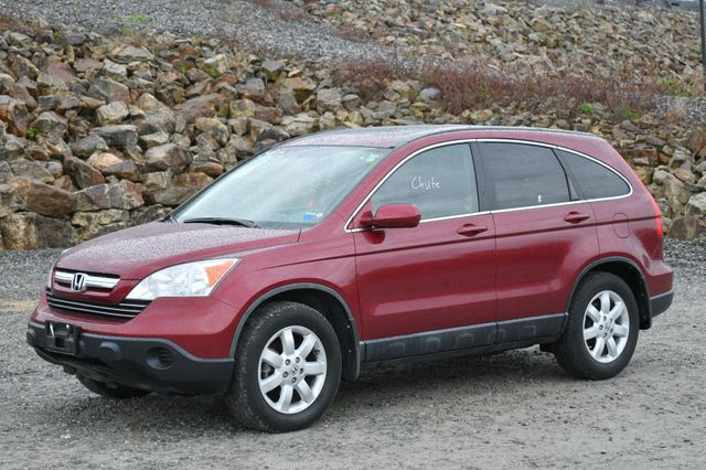 2008 Honda CR-V EX-L 4WD Naugatuck, Connecticut 2