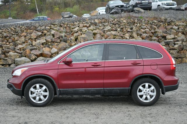 2008 Honda CR-V EX-L 4WD Naugatuck, Connecticut 3