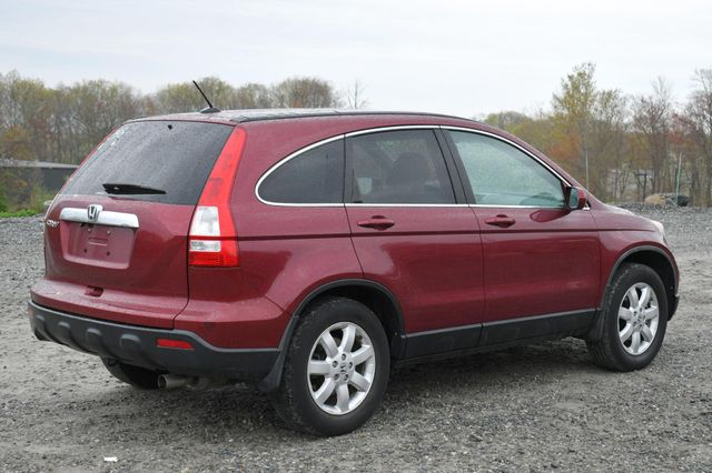 2008 Honda CR-V EX-L 4WD Naugatuck, Connecticut 6