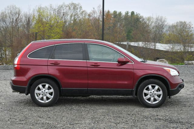 2008 Honda CR-V EX-L 4WD Naugatuck, Connecticut 7