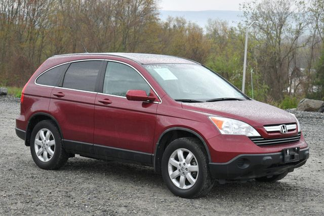 2008 Honda CR-V EX-L 4WD Naugatuck, Connecticut 8