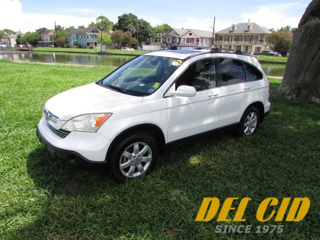 2008 Honda CR-V EX-L in New Orleans Louisiana, 70119