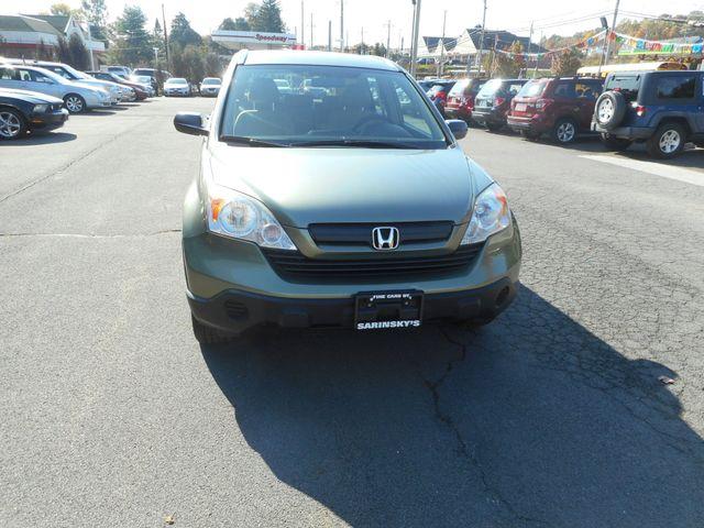 2008 Honda CR-V LX New Windsor, New York 10