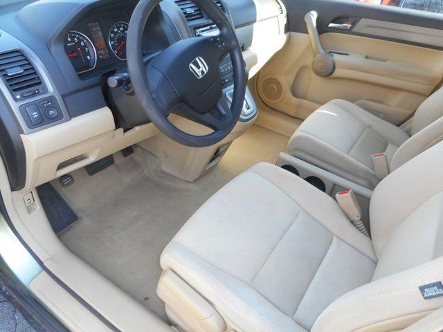2008 Honda CR-V LX New Windsor, New York 12