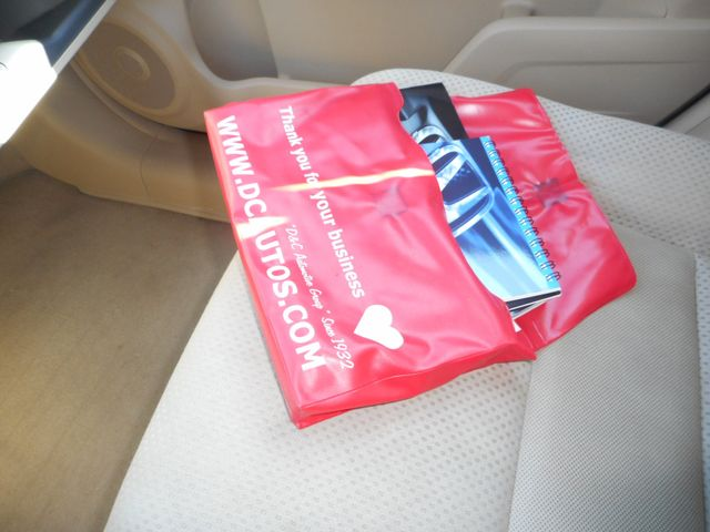 2008 Honda CR-V LX New Windsor, New York 16