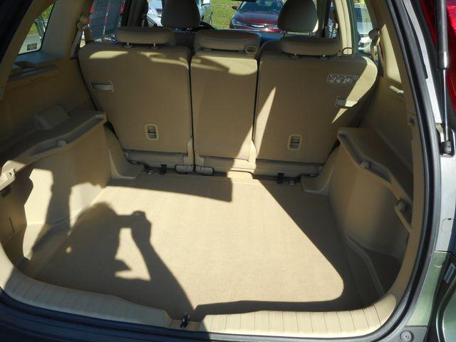 2008 Honda CR-V LX New Windsor, New York 18