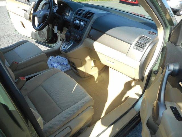 2008 Honda CR-V LX New Windsor, New York 20
