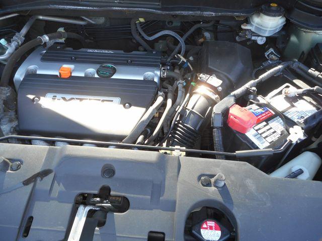 2008 Honda CR-V LX New Windsor, New York 22