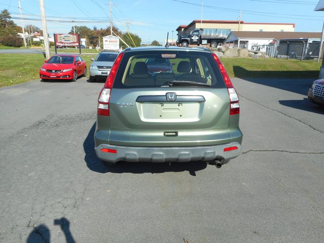 2008 Honda CR-V LX New Windsor, New York 4